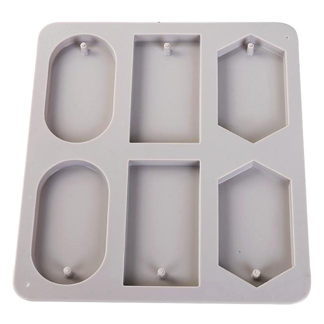 [드그라쎄] 석고방향제 비누만들기 - 실리콘몰드, 182.3종 혼합 타블렛