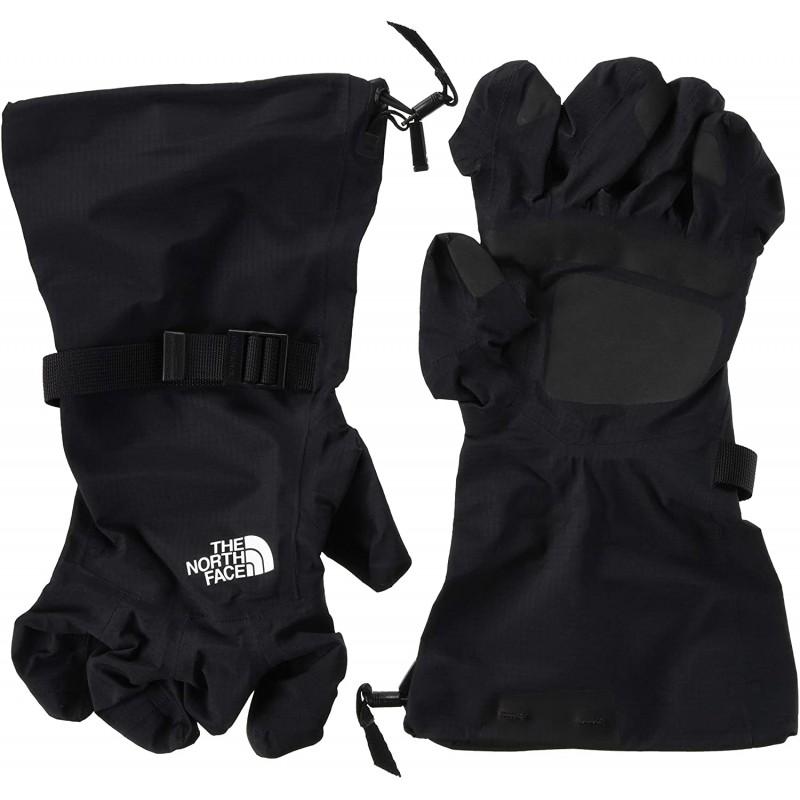[노스 페이스] 장갑 마운틴 쉘 장갑 NN61801 블랙 일본 S (한국 사이즈 S 상당)