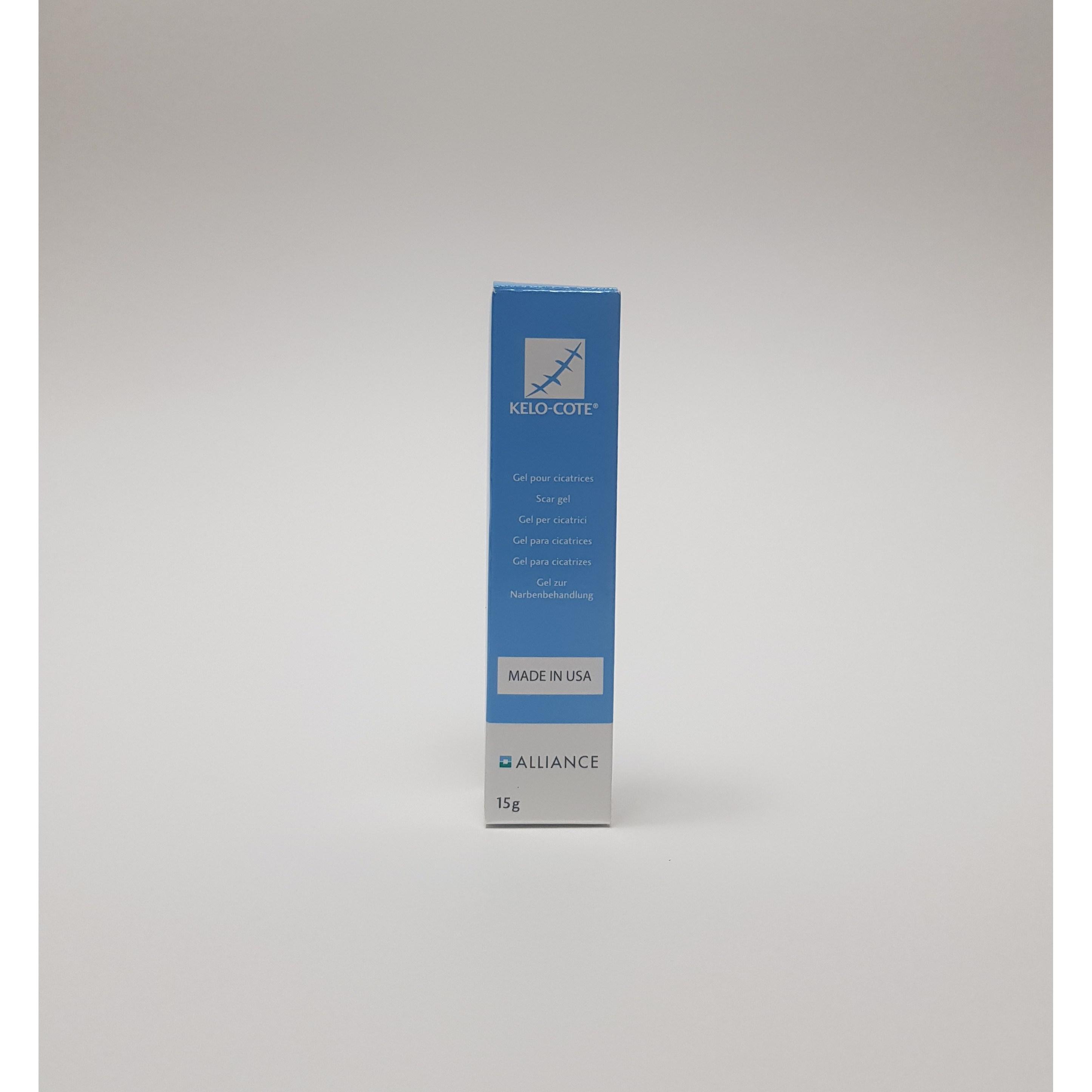켈로코트 15g (흉터연고) (POP 5097385849)