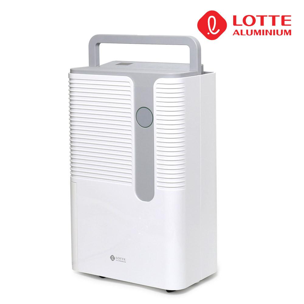 롯데 대용량 23L 공기 정화 스마트 제습기 사계절 습기 제거 LDH-8000