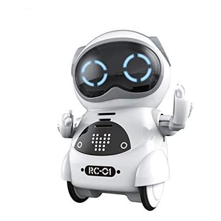 Tree-on-Life 어린이를위한 지능형 로봇 유아 대화 하이테크 토이 스토리 머신 인공 지능 PROD14980001196, 단색