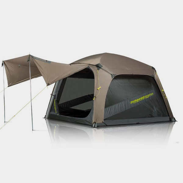 ZEMPIRE 젬파이어 텐트 프론토 5 에어텐트