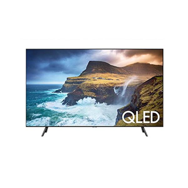삼성 49인치 티비 QLED 4K UHD TV 벽걸이 스탠드 QN49Q60R, 직접수령