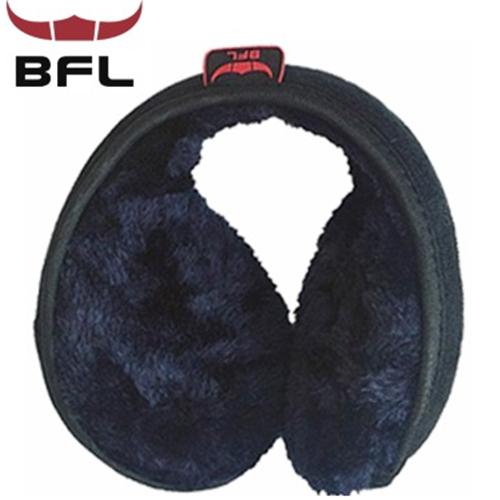 겨울용 털 귀덮개 (겨울 야외활동시 털안감이 있어 따뜻합니다)