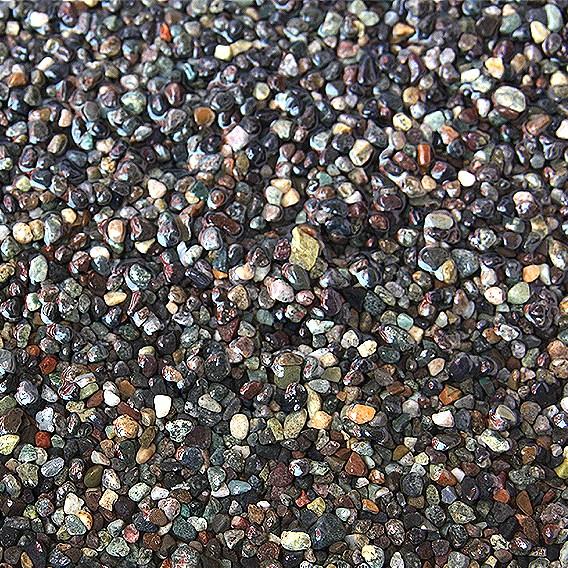 흑사모래 3~4KG 2-5mm 구피 수초용모래 (어항바닥재 수족관모래), 1개