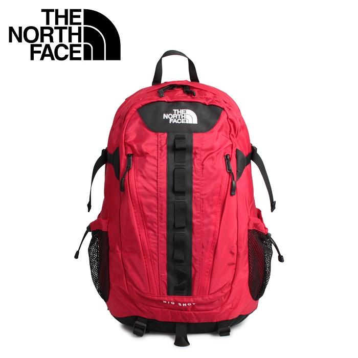 [해외]노스페이스 THE NORTH FACE 배낭 백 백팩 빅샷 맨즈 34.5L