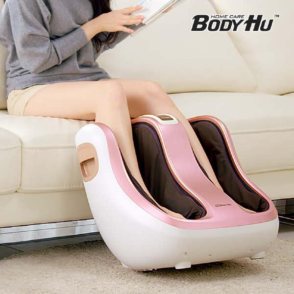 [K쇼핑]홈케어 바디휴 슬림라인 종아리 발 마사지기 BF-2000, 단일상품