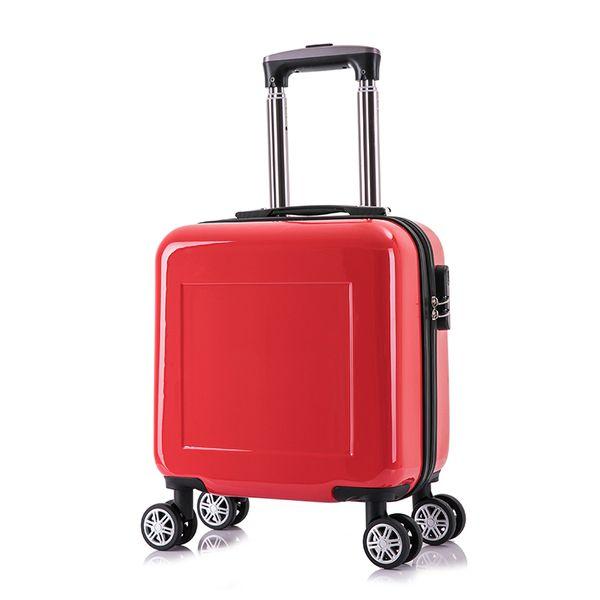 미니 소형 기내용 14인치 여행가방 캐리어 여행용가방