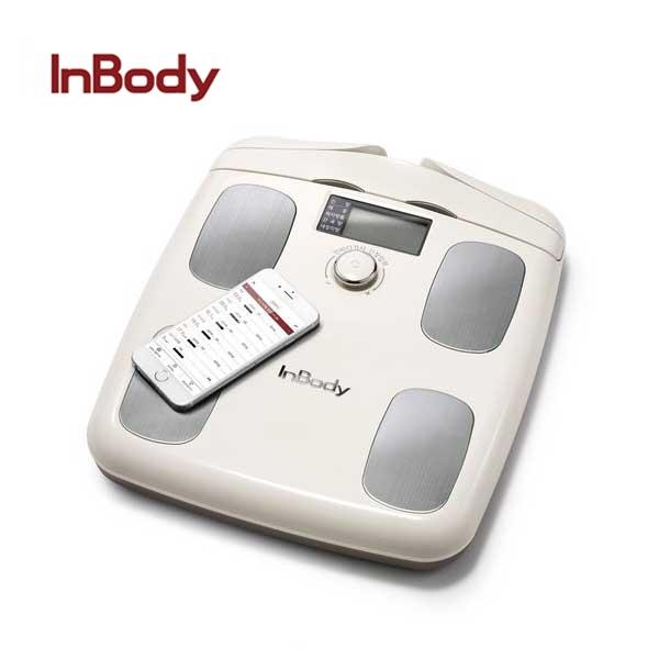 인바디 [인바디] 체지방 측정 스마트 체중계 다이얼 H20N, 기타, 단일상품