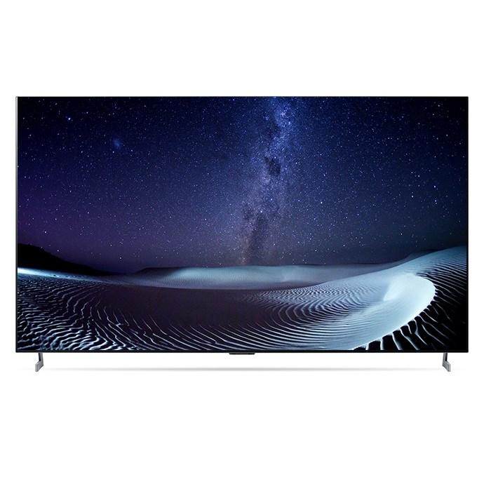 LG전자 OLED55GXKNA 138cm(55인치) OLED TV 3세대 인공지능 알파9, 방문설치, 벽걸이형