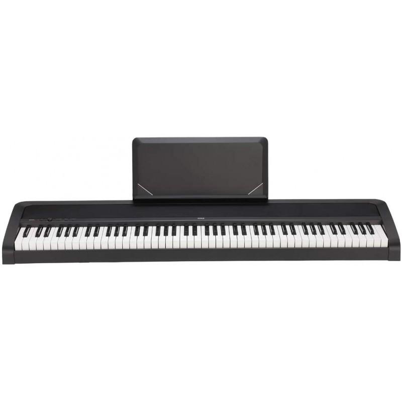 Korg B2N 디지털 피아노, 단일옵션, 단일옵션