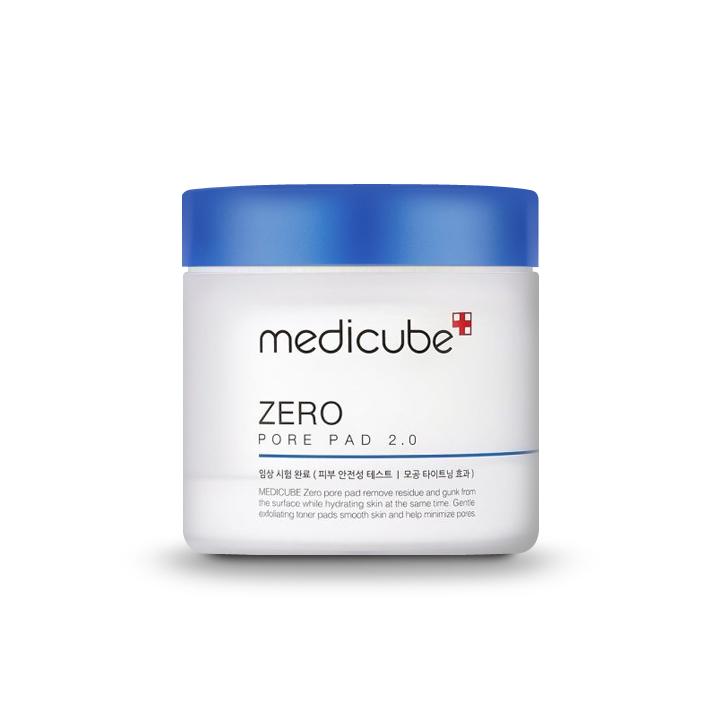 메디큐브 제로 모공 패드 2.0 70매, 단품, 단품