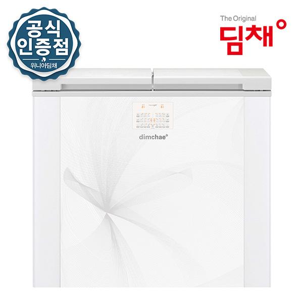 딤채 김치냉장고, EDL22BFTLGS