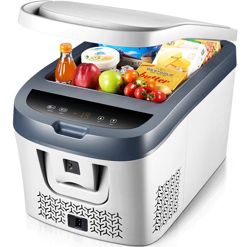 Kemin 케민 차량용 캠핑용 냉장고 냉동고 38L, 단품