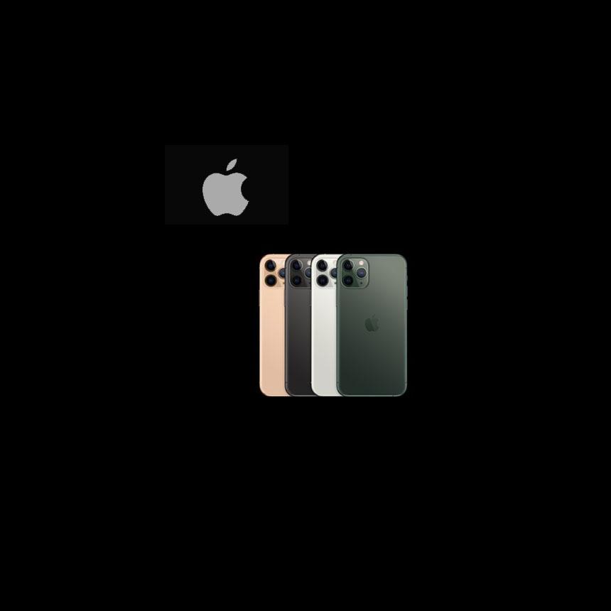 [해외]애플 아이폰 11 프로(iPhone Pro) - 64GB 256GB 512GB, 실버