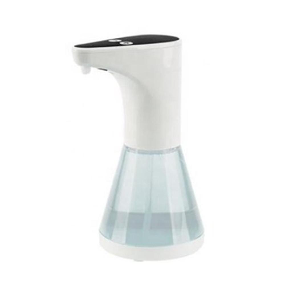 아이나라에듀 손세정제디스펜서 자동거품손세정기 주방세제자동용기, 1개, 액체형480ml