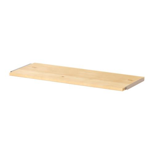 이케아 이바르 선반 소나무 83x30 103.181.64, 단일상품