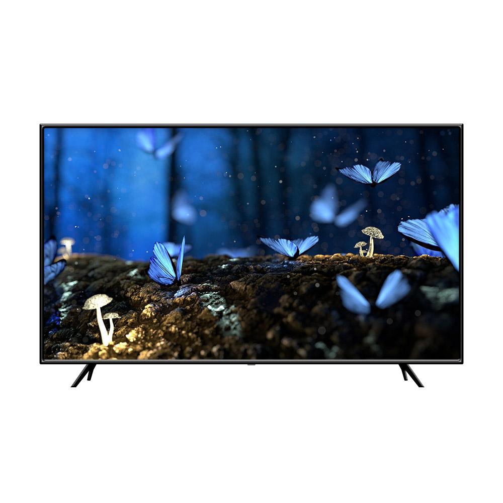 삼성 KQ85QA60AFXKR AI 퀀텀 사운드 스마트TV, KQ85QA60AFXKR 정품스탠드형