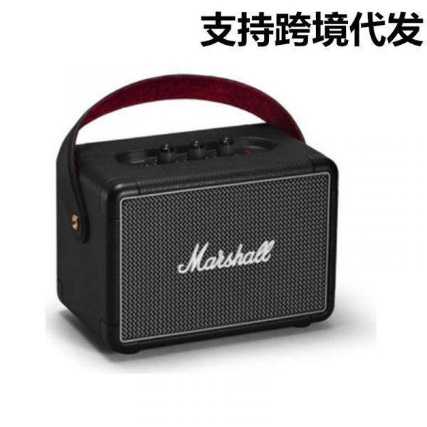 마샬 킬번2 블루투스 스피커 충전식 휴대용 무선스피커, 충전식블루투스스피커, 화이트그레이