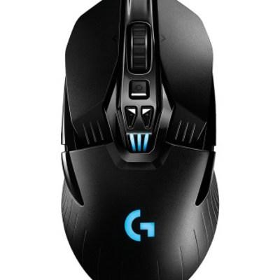 로지텍G G903 LIGHTSPEED WIRELESS 무선 게임용 마우스