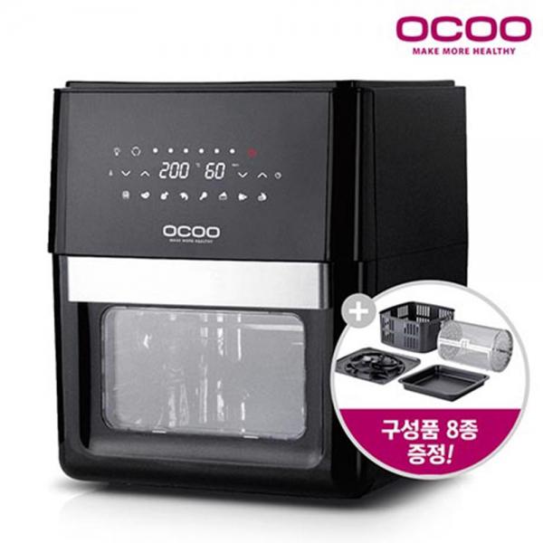 오쿠 12L 에어프라이어 대용량 오븐 OCP-AF1200