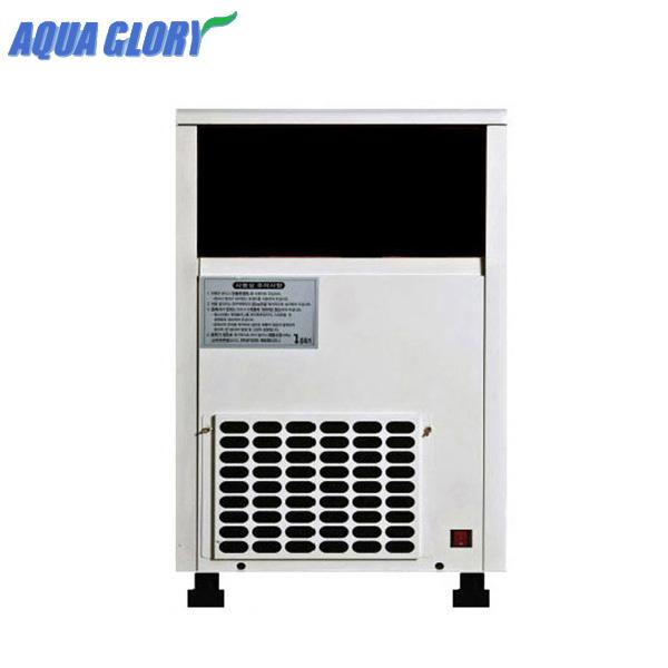 아쿠아글로리 업소용제빙기 GL-50D 일생산 50kg, GL-50 전문기사방문설치