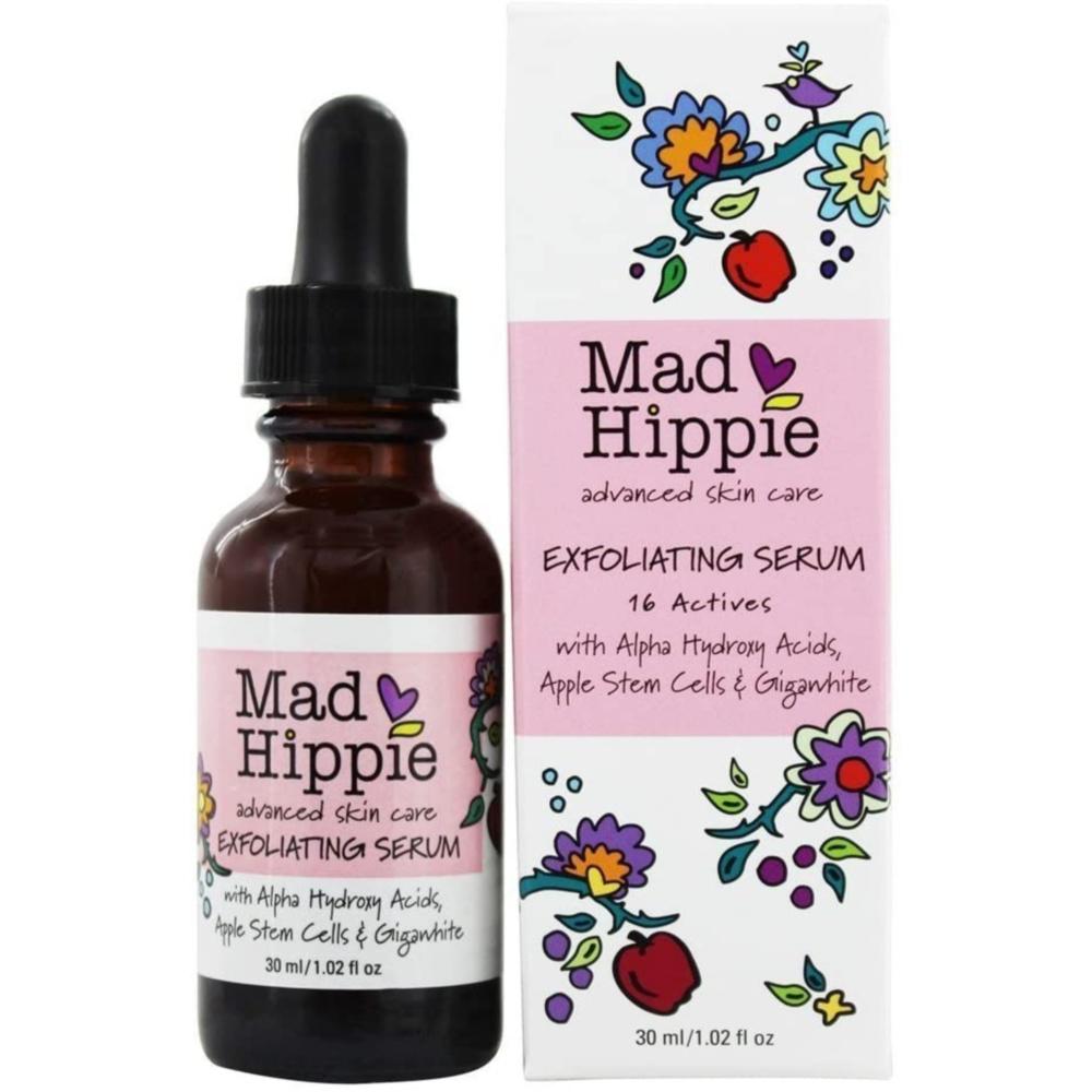Mad Hippie Exfoliating Serum 매드 히피 익스플로에이팅 세럼 30ml, 단일상품