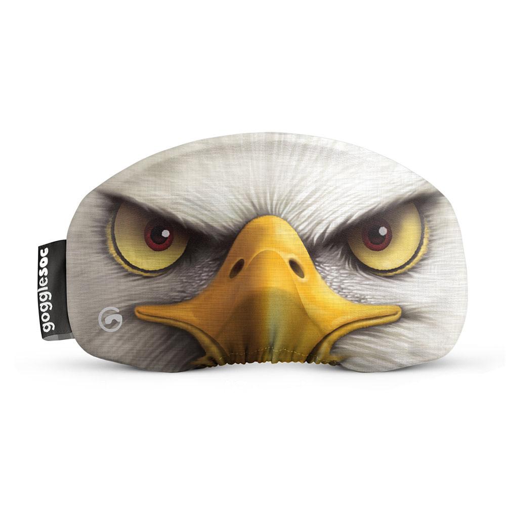 고글삭 Gogglesoc Angry 앵그리(독수리), FREE
