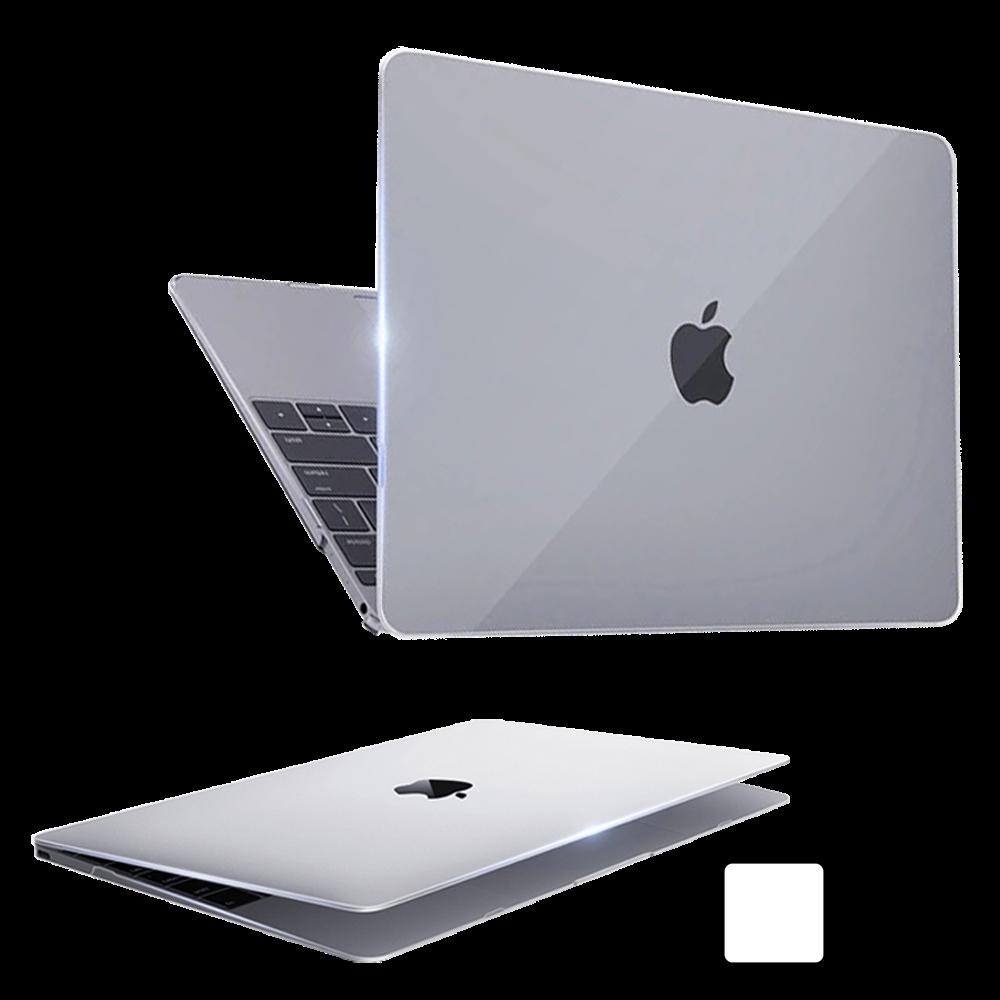 맥북프로 16인치 2020 투명 하드 케이스, 클리어