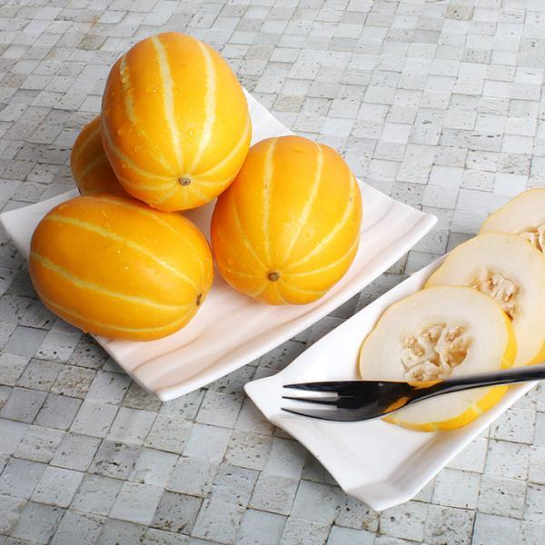 농부마음 성주 꿀 참외 3kg 10-15과, 1