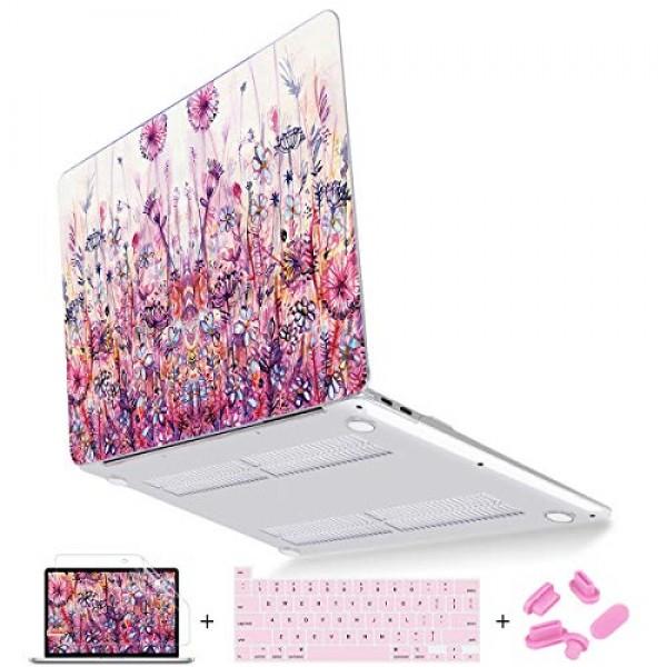 Mektron for MacBook Pro 16 인치 커버 2019 2020 모델 A2141 플라스틱 하드 케이스 커버 최신 MacBook Pr, 단일상품, 단일상품