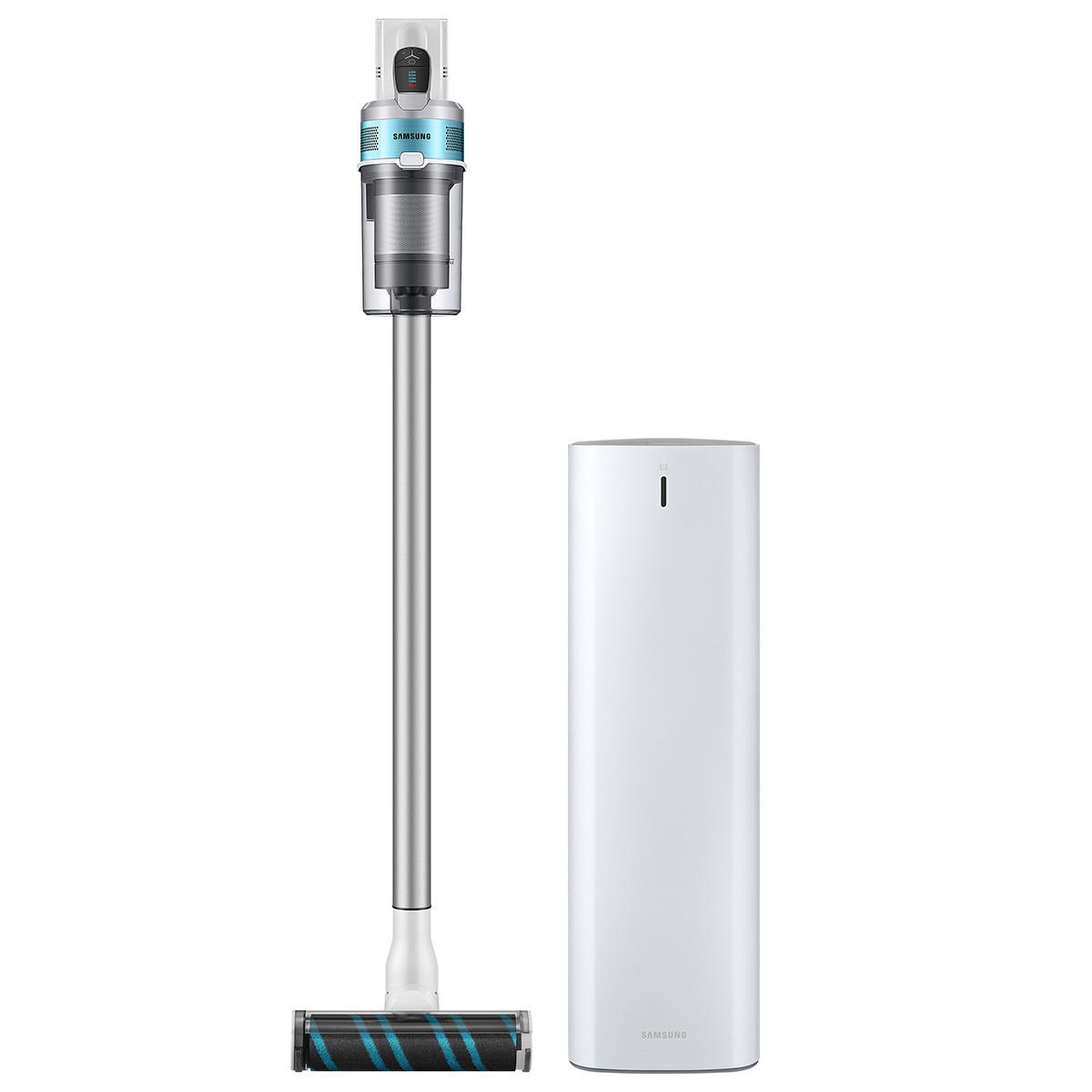 삼성 제트 청소기 청정스테이션 세트 VS15T7037P1