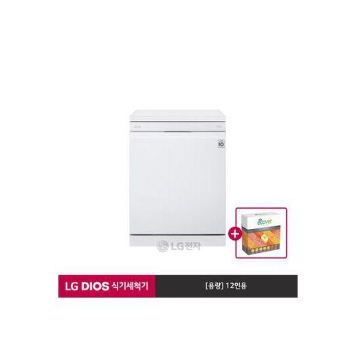 LG전자 [LG] DIOS 식기세척기 DFB22W (12인용)