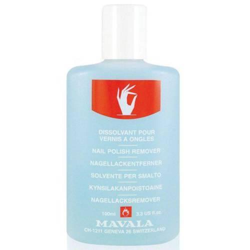 MAVALA Nail Polish Remover (100Ml), 상세내용참조