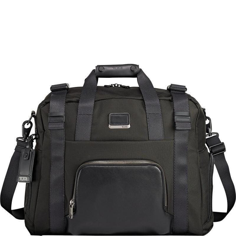 투미 TUMI 남성 숄더백 크로스백 232658 여행 나일론 방수 가방 보스턴백 서류가방