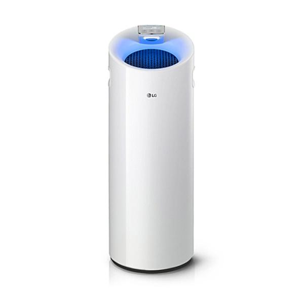 LG전자 퓨리케어 프리미엄 공기청정기 복합식청정 34.7㎡ 토탈알러지집진필터 E11등급 CA인증 수면모드