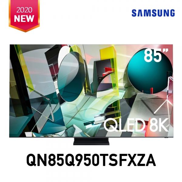2020신상 SAMSUNG QN85Q950T QLED 8K UHD 스마트 TV 모든비용포함