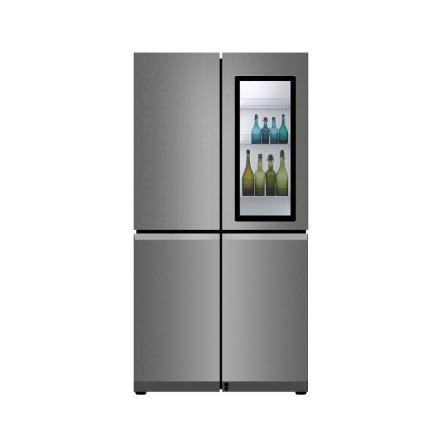 [쇼핑엔티] LG전자 양문형냉장고 F902ND79E 905L .. (POP 4737655947)