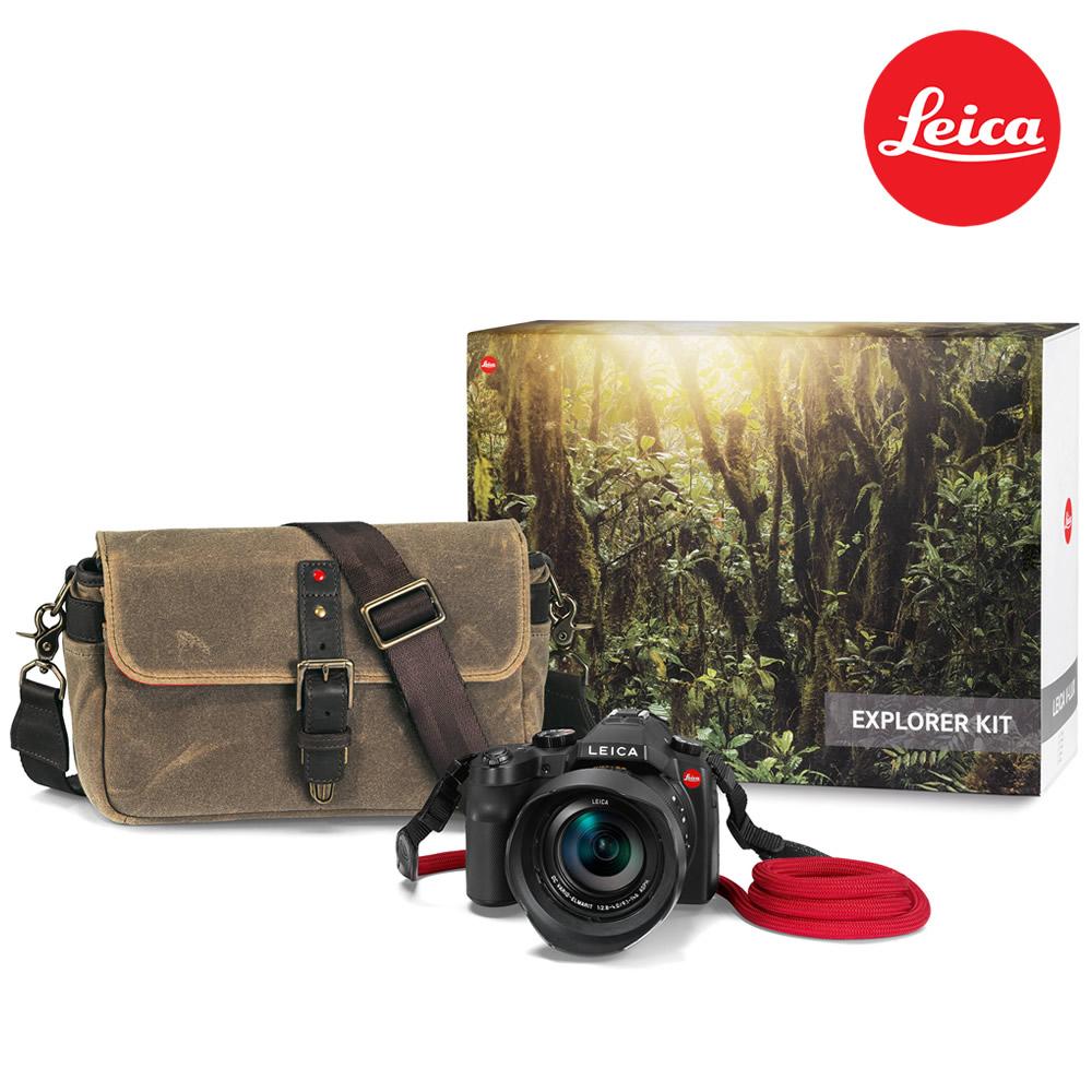 라이카 Leica V-LUX Explorer Kit (Typ114)광학16배줌 공식대리점 하이엔드카메라