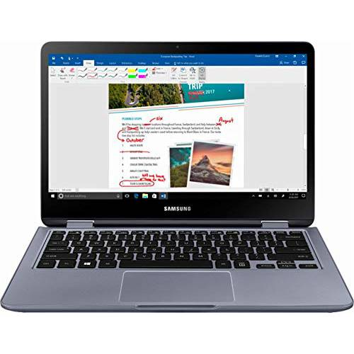 SAMSUNG Samsung Notebook 7 Spin 2-in-1 13.3 FHD Touch-Screen Laptop Co, 상세내용참조, 상세내용참조, 상세내용참조