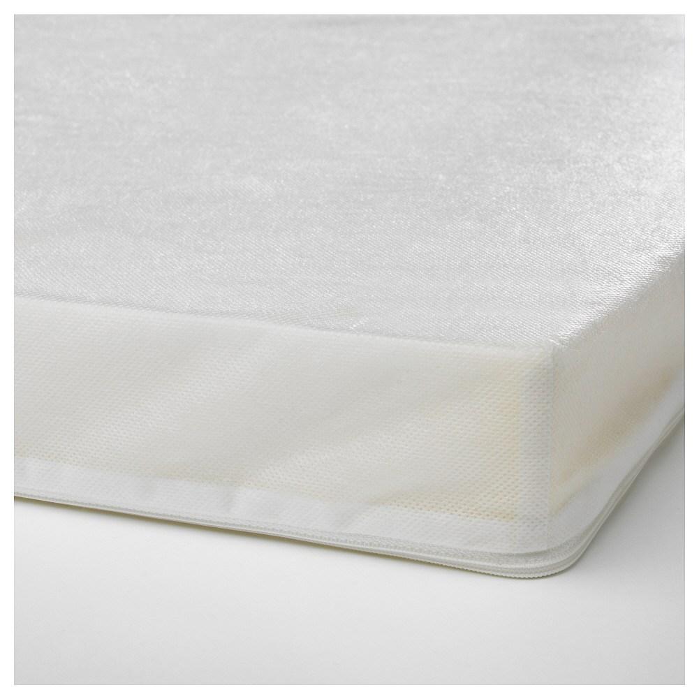 침구용품 길이조절 침대용 폼 매트리스 플루텐 80x200 cm