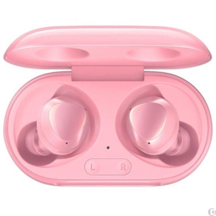 삼성 갤럭시버즈 플러스 핑크 블루투스 무선이어폰 SM-R175NZIAKOO 정품 블루투스이어폰