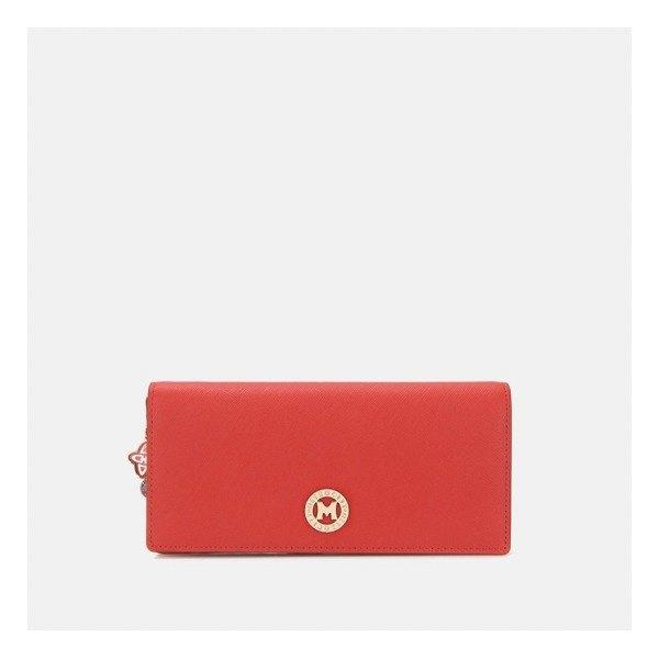 [메트로시티(핸드백)] [메트로시티] 장지갑 M203WF1970R