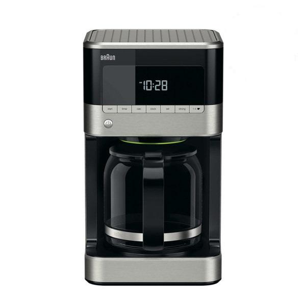 브라운 커피메이커 KF7120 드립커피 12잔용량