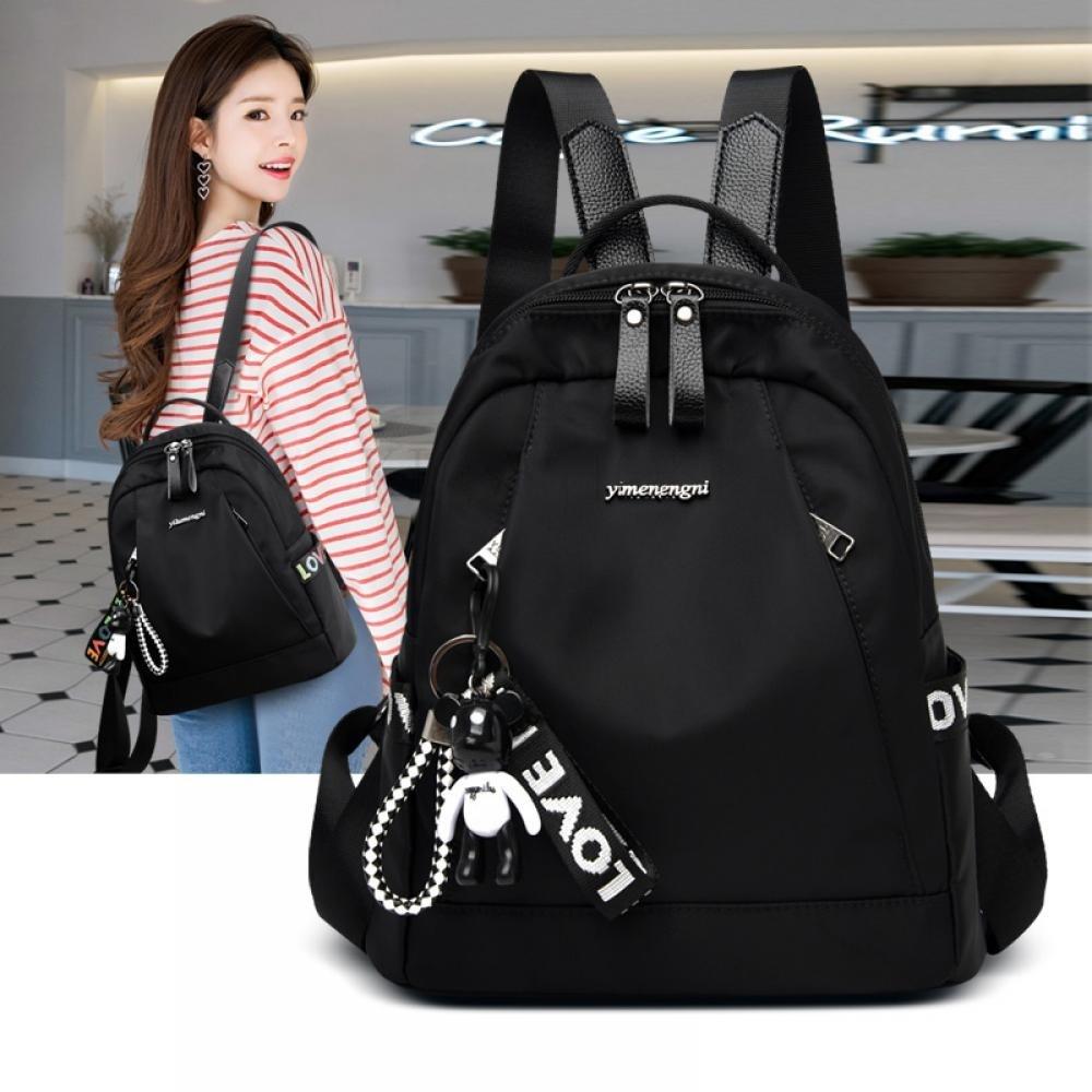 여성 노트북 백팩 가방 이쁜 직장인 캐주얼 B 31 kirahosi