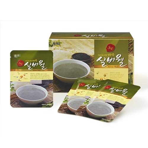 환자 노인 암환자영양식 검은깨맛(35g 30포)