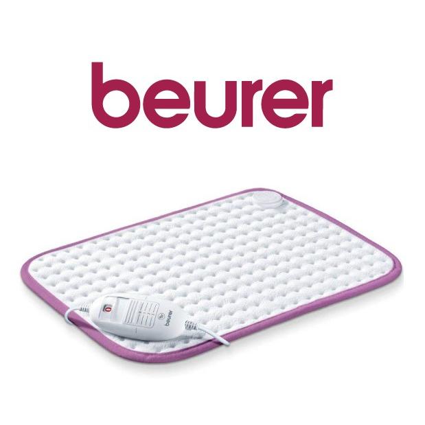 Beurer 독일 보이로 전기방석 쿠션 7종, 전기방석 퍼플2018