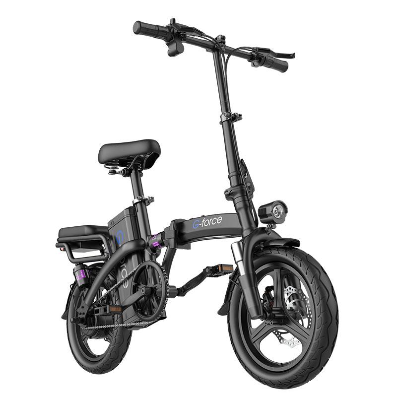 전기 자전거 접이식 전동 스쿠터 48V, [빈 프레임] [배터리 없음] [모터 없음] 사용자 정의하지 않은 경우 촬영하지 마십시오