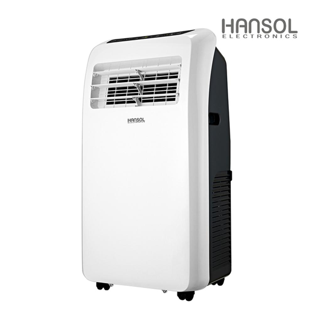 한솔일렉트로닉스 이동식에어컨 HSE-100K 외 모음전(4평 ~ 12평형), HSE-120K(10~12평형)