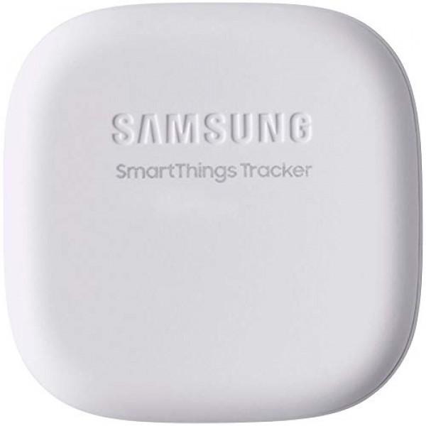 삼성 SmartThings 추적기 | 전국 LTE를 통한 실시간 GPS 추적 | 어린이 자동차 열쇠 애완 동물 지갑 수하물 등의 위치